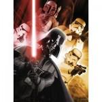 Ravensburger-13702 Color Star Line - Star Wars