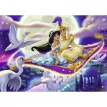 Ravensburger-13971 Disney - Aladdin