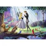Ravensburger-13974 Disney - La Belle au Bois Dormant