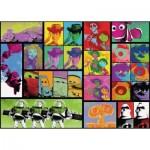 Ravensburger-13992 Pop Art