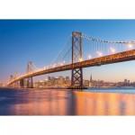 Ravensburger-14083 San Francisco