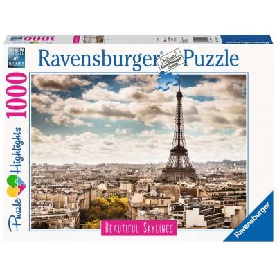 Ravensburger-14087 Paris
