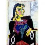 Ravensburger-14088 Picasso Pablo - Portrait de Dora Maar