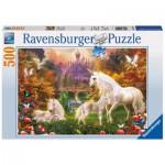 Ravensburger-14195 Licornes magiques