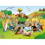 Ravensburger-14197 Astérix au village