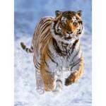 Ravensburger-14475 Tigre dans la Neige