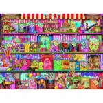 Ravensburger-14653 Aimee Stewart : The Sweet Shop