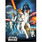 Ravensburger-14662 Star Wars