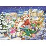 Ravensburger-14740 Magie de Noel