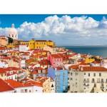 Ravensburger-14757 Lisbonne, Portugal
