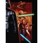 Ravensburger-14767 Star Wars