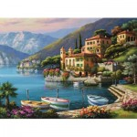 Ravensburger-14797 Villa Bella Vista