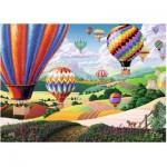 Ravensburger-14871 Pièces XXL - Brilliant Balloons