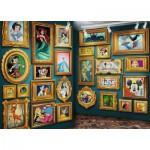Ravensburger-14973 Disney Museum