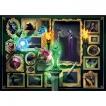Ravensburger-15025 Disney Villainous