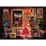Ravensburger-15026 Disney Villainous