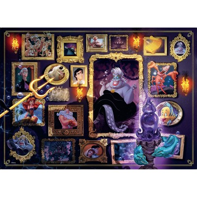 Ravensburger-15027 Disney Villainous