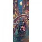 Ravensburger-15055 Disney Venetian Romance
