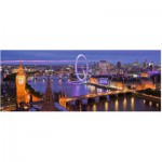Ravensburger-15064 London by Night