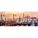 Ravensburger-15082 Gondoles à Venise