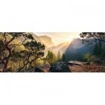 Ravensburger-15083 Nature Edition N°10 - Yosemite Park