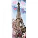 Ravensburger-15103 Tour Eiffel