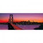 Ravensburger-15104 San Francisco : Pont d'Oakland Bay