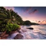 Ravensburger-15156 Praslin, Seychelles