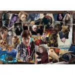 Ravensburger-15170 Harry Potter