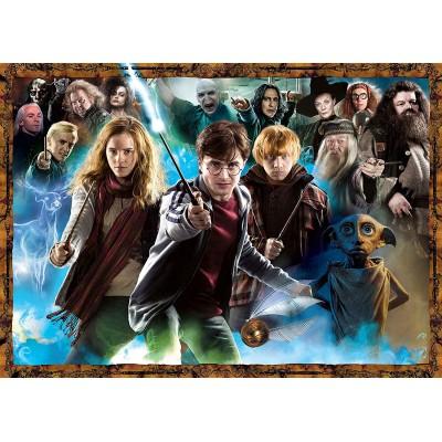 Ravensburger-15171 Harry Potter (TM)