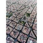 Ravensburger-15187 Barcelone vue d'en Haut