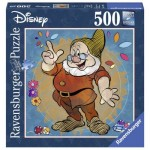 Ravensburger-15205 Disney - Dotto