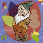 Ravensburger-15240 Disney - Mammolo