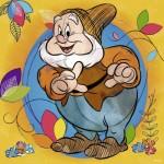 Ravensburger-15242 Disney - Gongolo