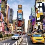 Ravensburger-15245 Times Square, New York