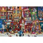 Ravensburger-15275 Les Pirates des Caraïbes 1