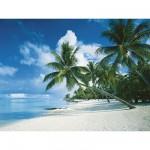 Ravensburger-15285 Océan Pacifique : Bora Bora