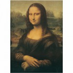Ravensburger-15296 Léonard de Vinci : La Joconde