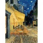 Ravensburger-15373 Van Gogh Vincent : Café de nuit