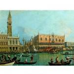 Ravensburger-15402 Canaletto, le Palais Ducal