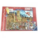 Ravensburger-15415 Bruxelles - Brussels