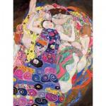 Ravensburger-15587 Gustav Klimt : Jeunes femmes