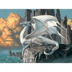 Ravensburger-15696 Dragon
