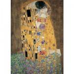 Ravensburger-15743 Klimt Gustav : Le baiser