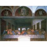 Ravensburger-15776 Léonard de Vinci : La Cène