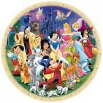 Ravensburger-15784 Le Monde Merveilleux de Disney