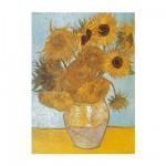 Ravensburger-15805 Van Gogh : Les Tournesols