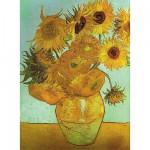 Ravensburger-16206 Van Gogh : Les Tournesols