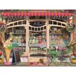 Ravensburger-16221 Ice Cream Shop