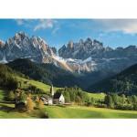 Ravensburger-16269 Les dolomites, Italie
